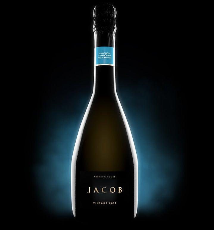 Jacob bottle